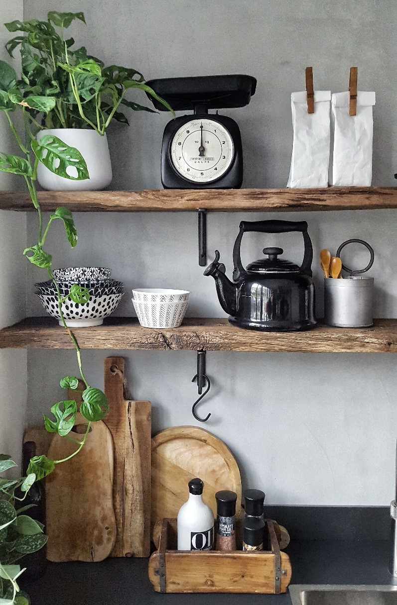 ایده های جذاب در انتخاب لوازم آشپزخانه
