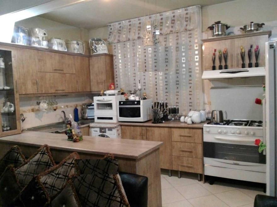 تجهیرات و لوازم آشپزخانه مدرن
